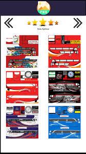 Download livery bussid mulai dari livery shd, livery hd untuk bus dan truck terbaru dengan format png jernih keren. Livery Bussid Damri Pour Android Telechargez L Apk