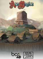 Ars Magica : La tour Brisée