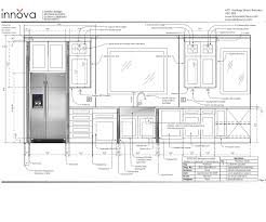 New Ideas Kitchen Design Drawings With Kitchen Design And Planning