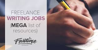 lance writing jobs resources for paid work  lance writing jobs 26 resources for finding paid work