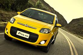 Brazil June 2014 Fiat Palio Tops Charts For First Time In 7