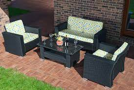thread for outdoor cushions