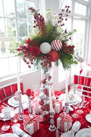 34 Gorgeous Christmas Tablescapes And Centerpiece Ideas | Holiday ...