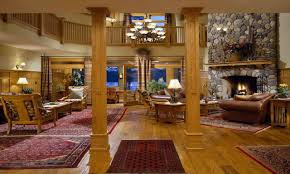 Room Ideas Extraordinary Log Cabin Living Room Cabin Living Room Decor