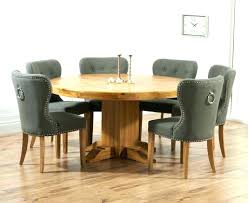 large round outdoor dining table wonderful round table that seats 8 oak round dining table and large round outdoor