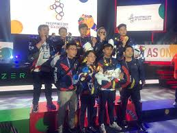 SEA Games 2019: Philippines' Sibol dominates esports with 3 gold medals