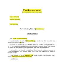 40 best demand letter templates free sles
