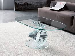 Superb Endearing Oval Glass Coffee Table 1000 Ideas About Oval Glass Coffee Table  On Pinterest Modern