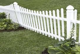 white fence. White Fence Farm Coupons Install A Vinyl 2017 .