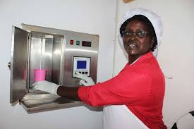 Milk Vending Machine For Sale In Kenya Magnificent Feedback Tips On Buying A Milk Dispenser Daily Nation