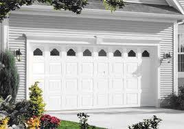 open garage doorHow To Open A Garage Door Manually  Homestructions