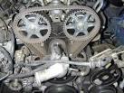 Замена ремня грм на волге с двигателем крайслер