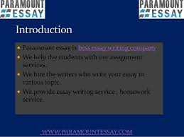 Essay Writing Company Capital Essay Blogs Making the Choice of the Best Coursework Writing