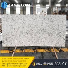 nonporous quartz stone surface for kitchen countertops bathroom wall panel
