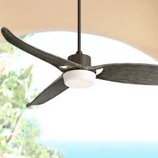 60 casa vieja rustic outdoor ceiling fan with light led remote control oil rubbed bronze opal glass damp rated for patio porch com