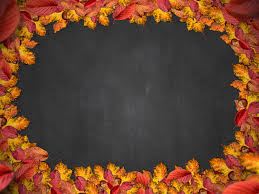 free chalkboard background free autumn leaf frame with chalkboard background nature grass and