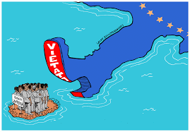 Cartina Ditalia Lampedusa Tomveelers