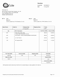 Invoice Format Pdf Blank Invoices To Print Free Best Of Invoice Example Pdf DOCUMENTS 5