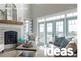 Canexel Design Centre Ideas Fall 2018 By Espress Labs Inc Issuu