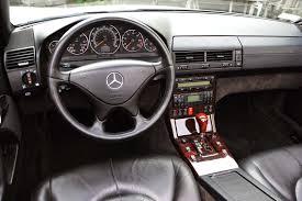 2001 Mercedes-Benz SL500 - 37k miles - $19,900 - Culver City, CA ...