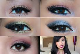 best makeup tips for brown eyes notebook