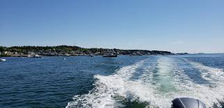 Maine 2019 Lobster Boat Races Schedule ...