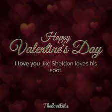 50 Valentines Day Quotes For Your Loved Ones Thelovebits