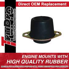 LH Engine Mount For PEUGEOT 206 307 TU3JP TU5JP4 1.4L 1.6L Auto Manual