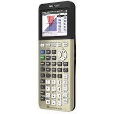 Texas Instruments TI-84 PLUS CE Hesap Makinesi (Altın) Fiyatları ve  Özellikleri