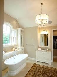 master bathroom chandelier lovable chandelier for bathroom master bathroom chandelier design ideas remodel pictures master bath