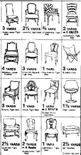 Chair Upholstery Fabric Chart Diy Crafts At Repinned Net