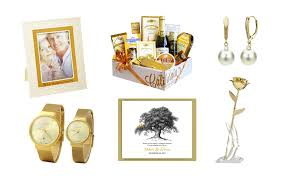 Top 10 Best 50th Wedding Anniversary Gifts
