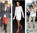 Celebrity street style of the week: kourtney kardashian, jessica szohr, ashley tisdale