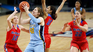 7 people named selena lott living in the us. Lott Taylor Lift Marquette Women Past No 24 Depaul 85 71 Abc News