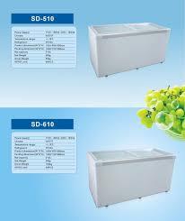 over freezer sd 610