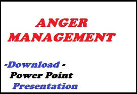 anger management essay