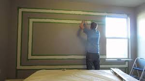 Painting For Master Bedroom Painting Our Master Bedroom Youtube