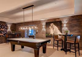 49 Cool Pool Table Lights to Illuminate Your Game Room | Home ...