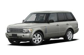 2004 Land Rover Range Rover New Car Test Drive