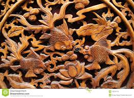 Download Chinese Wood Carving .
