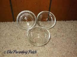 mini glass bowl set premium prep bowls review miniature carnival punch