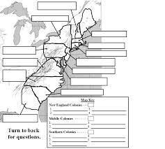 13 Colonies Maps - Welcome to Mr. Amador's Digital Social Studies ...