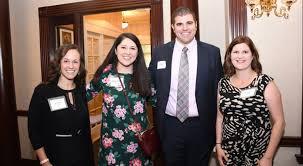 84.51˚'s Jillian and Catie receive Women of Influence Award
