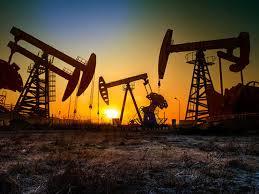 minyak dan gas