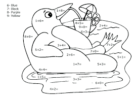 Math Coloring Pages 4th Grade Math Coloring Pages Free Sheets Sheet