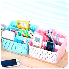 cute office desk accessories. cute office desk accessories large colorful stationery holder with pen for .