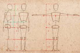 Фигура человека соотношение пропорций как рисовать реферат  фигура человека соотношение пропорций как рисовать реферат