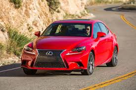 lexus is 250 2014 red. Exellent 2014 2016 Lexus IS Review Ratings Specs Prices And Photos  The Car  Connection Inside Is 250 2014 Red E