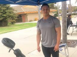 Alvaro Bravo Massage Therapist in Ventura , CA