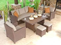 unbelievable fake wicker patio furniture resin wicker patio furniture replacement furniture s in nj